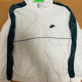 シュプリーム(Supreme)のSupreme Nike Velour Track Jacket(ジャージ)