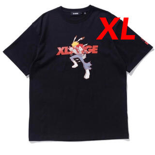 XLARGE - XLARGE サマーウォーズ キングカズマ