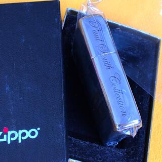 ZIPPO - ZIPPO Paul Smith Collection ビンテージ加工