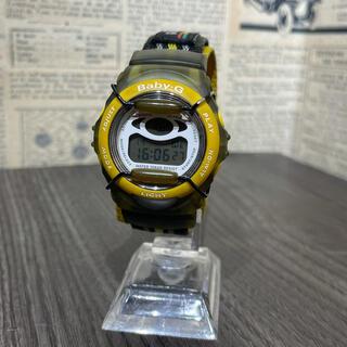 ベビージー(Baby-G)のCASIO カシオ G-SHOCK G'MIX baby-G 腕時計(腕時計)