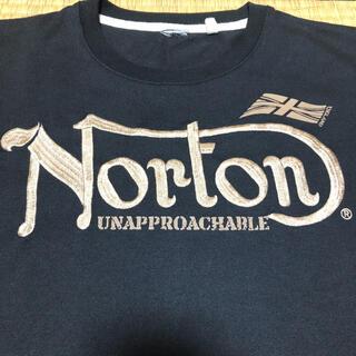 ノートン(Norton)のNORTON Tシャツ 即購入可⭐︎(Tシャツ/カットソー(半袖/袖なし))