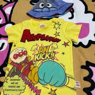 アンパンマン(アンパンマン)のアンパンマンキッズコレクション Tシャツ 帽子(Tシャツ)
