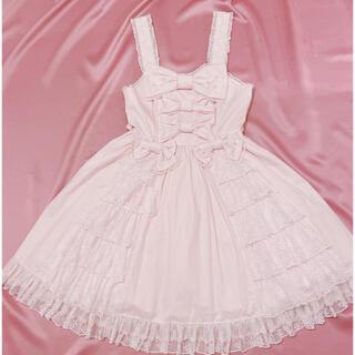 Angelic Pretty - ♡リボン JSK♡