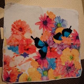 Rady - Radyレディー♡リゾフラ 花柄 ハンカチ、ミニタオル、ハンドタオル