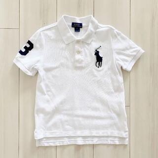 Ralph Lauren - ラルフローレン ポロシャツ キッズ 5T  110 120