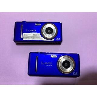 美品 softbank 001p 2台セット+予備バッテリー ガラケー