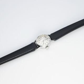 オメガ(OMEGA)のオメガ デビル オートマティック Ref.551038 カットガラス ビンテージ(腕時計)
