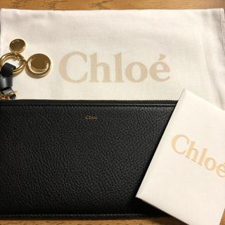 Chloe - ❤︎クロエ長財布 上品な黒❤︎