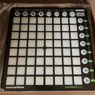 novation Launch Pad / ableton live専用(MIDIコントローラー)