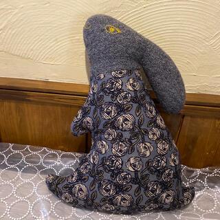 ミナペルホネン(mina perhonen)のミナペルホネン ウサギ(クッション)