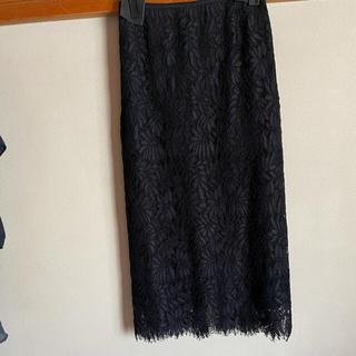 ROPE - ROPE レーススカート