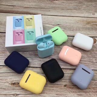 inpods12  Bluetoothイヤホン ワイヤレスイヤホン(ヘッドフォン/イヤフォン)