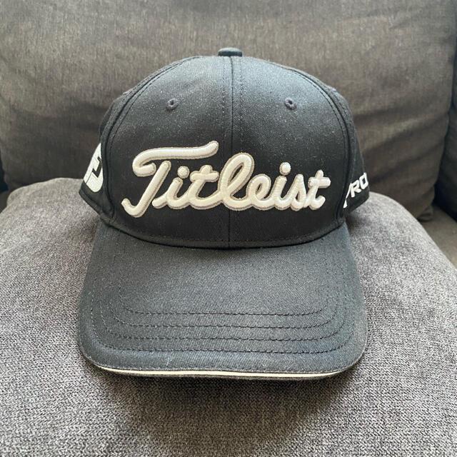 Titleist(タイトリスト)のtitleist★キャップ メンズの帽子(キャップ)の商品写真
