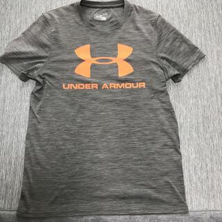 UNDER ARMOUR - アンダーアーマー  ヒートギア Tシャツ