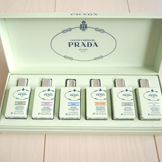 PRADA - PRADA プラダ 香水 6個セット 大人な香り♪