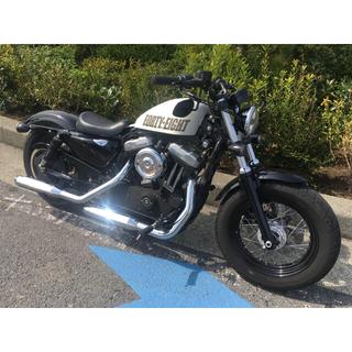 Harley Davidson - スポーツスター xl1200x フォーティーエイト 48 アイアン