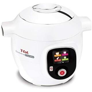 ティファール(T-fal)のT−FAL 電気圧力鍋 CY8511JP(調理機器)