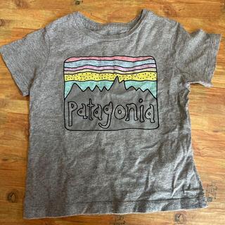 パタゴニア(patagonia)のパタゴニア/キッズ/2T(Tシャツ/カットソー)