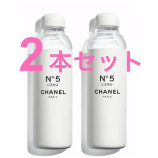CHANEL - CHANEL シャネル ファクトリー5 特別限定品 ローボトル