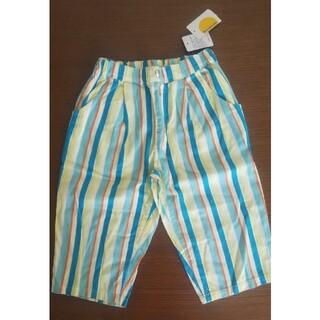 ムージョンジョン(mou jon jon)のムージョンジョン ズボン ハーフパンツ  男の子  新品(パンツ/スパッツ)