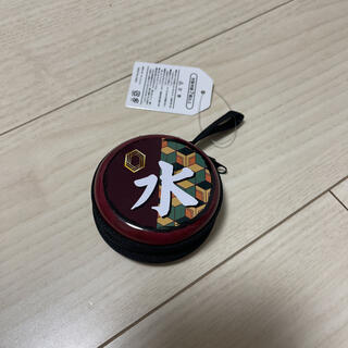 冨岡義勇 コインケース(コインケース/小銭入れ)