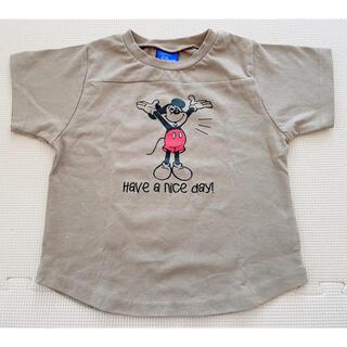 しまむら - しまむら ミッキー Tシャツ