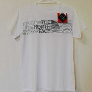 THE NORTH FACE - THE NORTH FACE ノースフェイス スウィフトロゴティー Tシャツ