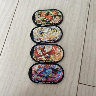 ポケモンメザスタ スーパータッグ(シングルカード)