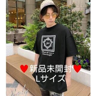 レディー(Rady)のLサイズ【新品未開封】ホテルシリーズメンズTシャツ(Tシャツ/カットソー(半袖/袖なし))