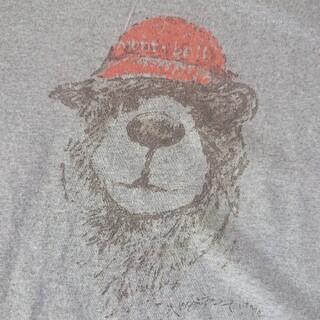 モンベル(mont bell)のモンベル mont-bell レディースLsize Tシャツ(Tシャツ(半袖/袖なし))