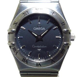 オメガ(OMEGA)のオメガ 腕時計 コンステレーションミニ SS(腕時計)