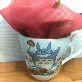 ジブリ - となりのトトロマグカップ