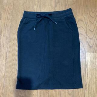 ユニクロ(UNIQLO)のユニクロ ニットスカート(ミニスカート)