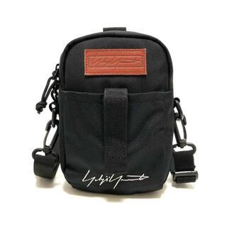 ヨウジヤマモト(Yohji Yamamoto)のヨウジヤマモト ショルダーバッグ -(ショルダーバッグ)