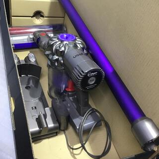 Dyson - ダイソン コードレス  クリーナー 掃除機