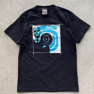 古着 Paul Weller ポールウェラー ロック バンドT Tシャツ(Tシャツ/カットソー(半袖/袖なし))