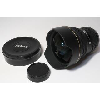 Nikon - NIKON NIKKOR 14-24mm f/2.8G ED