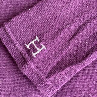 ハリウッドランチマーケット(HOLLYWOOD RANCH MARKET)のハリウッドランチマーケット レディース定番7部袖(Tシャツ(長袖/七分))