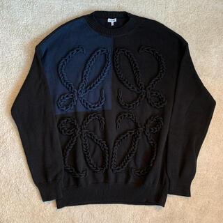 LOEWE - LOEWE Wool Knit