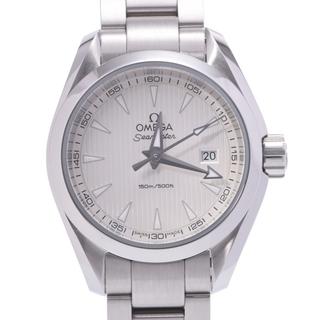 オメガ(OMEGA)のオメガ  シーマスター アクアテラ 腕時計(腕時計)