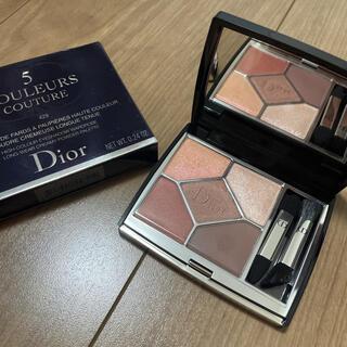Dior - dior  サンククルール 429
