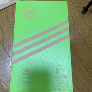 adidas - アディダス ティンカーベル 22.0センチ