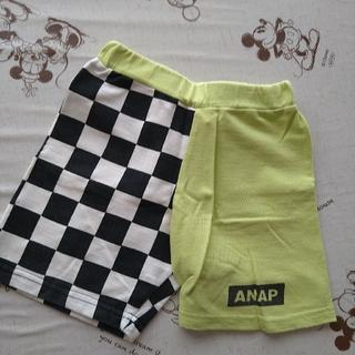 アナップキッズ(ANAP Kids)のANAP パンツ 【100】(パンツ/スパッツ)