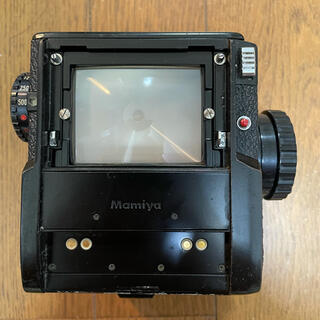 マミヤ(USTMamiya)のマミヤ Mamiya 645 Body 中判 フィルムカメラ (フィルムカメラ)