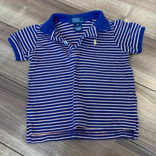 ポロラルフローレン(POLO RALPH LAUREN)のラルフローレン ポロシャツ 80~90(Tシャツ)
