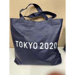 asics - 東京五輪 オリンピック トートバッグ
