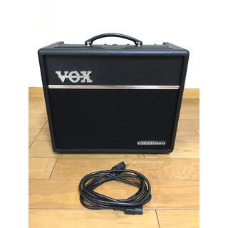 ヴォックス(VOX)のVOX ヴォックス 真空管回路搭載 VT20+ Valvetronix(ギターアンプ)