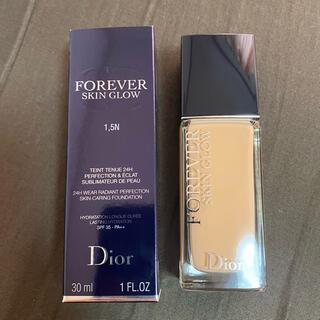 Dior - DIOR ディオールスキン フォーエバーフルイド グロウ
