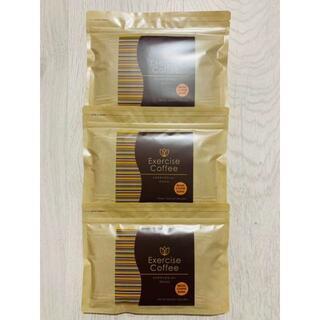 エクササイズコーヒー(ダイエット食品)