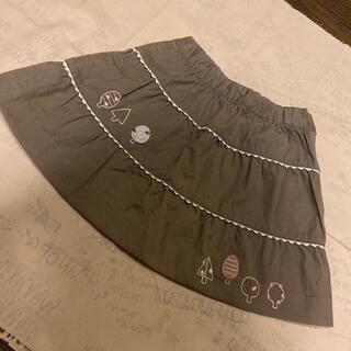 ファミリア(familiar)のファミリア スカート 90cm(スカート)